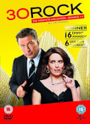 30 Rock - Complete Series 1-7 (Downspec)