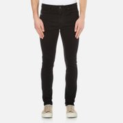 Vivienne Westwood Anglomania Men's Don Karnage Slim Jeans - Black Denim