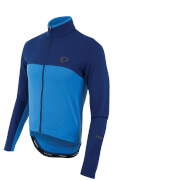 Pearl Izumi Select Thermal Jersey - Blue X 2