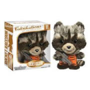 Funko Rocket Raccoon Fabrikation Fabrikations