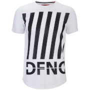 DFND Men's Upper T-Shirt - White