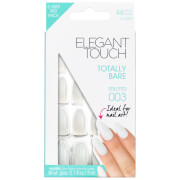Ongles Stiletto Totally Bare Elegant Touch – 003