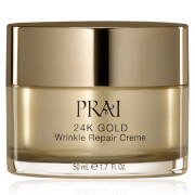PRAI 24K GOLD Wrinkle Repair Crème 50 ml