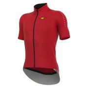 Alé Klimatik K-Atmo Short Sleeve Jersey - Red