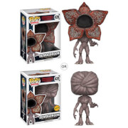 Stranger Things Demogorgan Figurine Funko Pop!