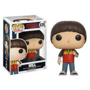 Figurine Will Stranger Things Funko Pop!