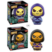 Masters of the Universe Skeletor Dorbz Vinyl Figure