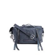 McQ Alexander McQueen Women's Mini Hobo Bag - Denim