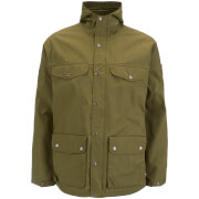 Fjallraven Men's Greenland Jacket - Green