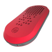 iFrogz Audio Tadpole Active Wireless Bluetooth Speaker - Red