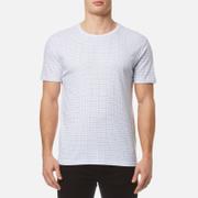 HUGO Men's Drid Crew Neck T-Shirt - White