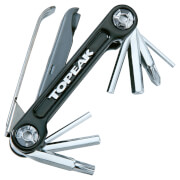 Topeak Mini 9 Pro Multi Tool - Black