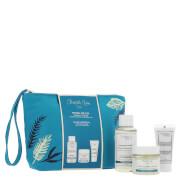 Christophe Robin Detox Hair Ritual Travel Kit (クリストフ ロバン デトックス ヘアリチュアル トラベルキット)