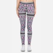 MINKPINK Women's Adventure Island Leggings - Multi