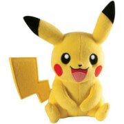 "Pokemon 8"""" Pikachu Plush"