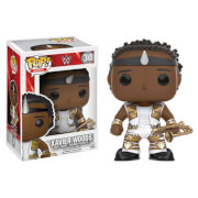 WWE Xavier Woods Funko Pop! Figuur