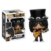 Guns N' Roses Slash Funko Pop! Figuur
