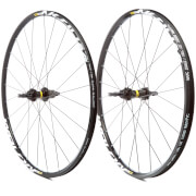 Mavic Aksium Disc Clincher Wheelset 2017