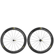 Mavic Cosmic Pro Carbon Exalith Clincher Wheelset 2017