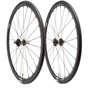 Mavic Ksyrium Pro Disc Clincher Wheelset 2017