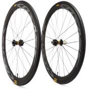 Mavic Cosmic Pro Carbon SL Disc Clincher Wheelset 2017