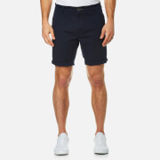 Selected Homme Men's Paris Chino Shorts - Navy Blazer