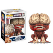 Resident Evil The Licker Pop! Vinyl Figur