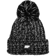 Bobble Hat – Black