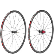 Token C28 Full Carbon Clincher Wheelset