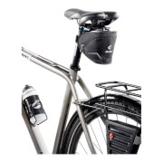 Deuter Bike Bag III Saddlebag - Black