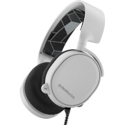 Casque Steelseries Arctis 3 -Blanc