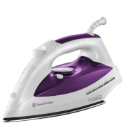 Russell Hobbs 23060 Steam Iron - Purple
