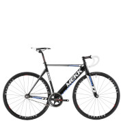 Mekk Pista T1 Track Bike 2015 - Black/White/Blue