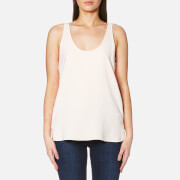 By Malene Birger Women's Ivilaso Top - Cloud Pink