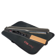 CHI Air Expert Tourmaline Ceramic 1.5 Inch Flat Iron - Onyx Black