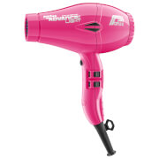 Sèche-Cheveux Céramique Ionique Advance® Light Parlux – Rose