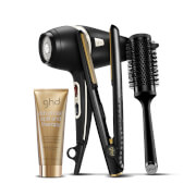 ghd Exclusive Value Set (Worth £265)