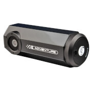 ION Adventure 8MP 1080p Wi-Fi Action Camcorder with Built-In GPS Receiver - Black