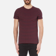 A.P.C. Men's Keanu T-Shirt - Anthracite