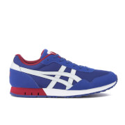 Asics Men's Curreo Trainers - Blue Print/Soft Grey