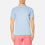 GANT Men's Original Pique Rugger Polo Shirt - Frost Blue