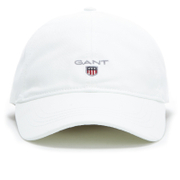 GANT Men's Baseball Cap - White