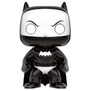Figurine DC Heroes Negative Batman Funko Pop!