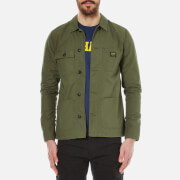 Carhartt Men's Michigan Chore Ripstop Coat - Rover Green