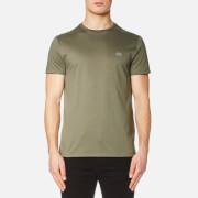 Lacoste Men's Basic Crew Neck T-Shirt - Army