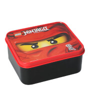 Tupper Lunch Box LEGO Ninjago