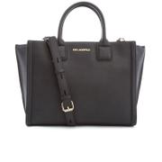 Karl Lagerfeld Women's K/Klassik Office Tote Bag - Black