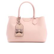 Karl Lagerfeld Women's K/Lady Shopper Bag - Quartz