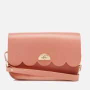 The Cambridge Satchel Company Women's Small Cloud Bag - Terracotta Grain