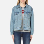Levi's Women's Ex Boyfriend Trucker Jacket - Dream of Life